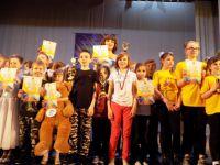Подробнее: X Областной музыкально-хореографический конкурс