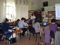 Подробнее: Семинар-тренинг «Деятельность службы медиации в образовательных организациях» в Красном