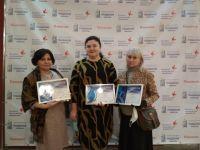 Подробнее: Церемония награждения лауреатов премии «Гражданская инициатива – 2020» в Смоленске