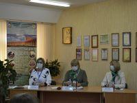 Подробнее: XII Всероссийский форум «Вместе ради детей»