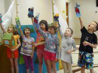 Подробнее: Детский праздник «Международный день защиты детей»