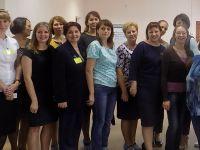 Подробнее: Областной семинар «Использование восстановительных технологий в воспитательном и образовательном...