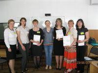 Подробнее: Методический семинар для специалистов социальной сферы «Опыт реализации проекта «Открытая дверь»