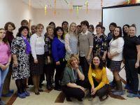 Подробнее: Толерантность: практика восстановительного подхода в воспитательной и образовательной среде